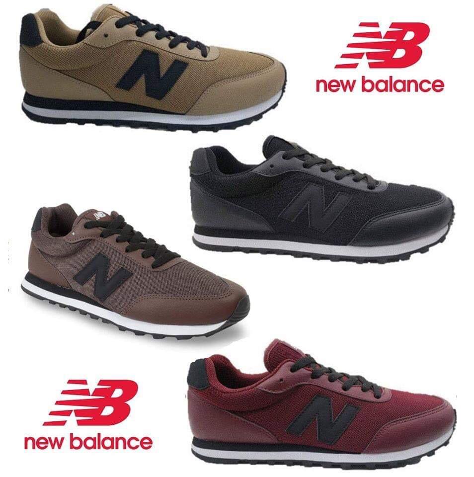 New Balance, 50 ( 38 ao 44 ) – Ofertinha