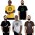 5 Camisetas Variadas por R$ 99