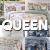 Colcha Queen Boutis com 2 Porta Travesseiros – Casa & Conforto