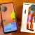 "Smartphone Samsung Galaxy A11 64GB Vermelho 4G – Octa-Core 3GB RAM 6,4"" Câm. Tripla + Selfie 8MP"