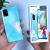 Smartphone Samsung Galaxy A71 Azul 128GB, Tela Infinita de 6.7″, Câmera Traseira Quádrupla, Leitor Digital na Tela, 6GB RAM e Processador Octa-Core