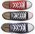 Tênis Converse All Star CT AS Core OX CT0001