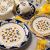 Aparelho de Jantar e Chá Floreal São Luis 30 Peças – Oxford Daily