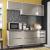 Cozinha Compacta Multimóveis Paris – com Balcão 7 Portas 4 Gavetas / New Paris