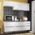 Cozinha Compacta Multimóveis New Paris 2836.893 – com Balcão 8 Portas 3 Gavetas