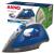 Ferro a vapor Arno Forcegliss FFC1 Base Cerâmica 1520w Azul