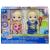 Bonecas, Baby Alive, C4050, Gêmeos Comilões – Hasbro, Loiros