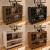 Aparador Sala Bar / Adega 4050 – RPM Móveis