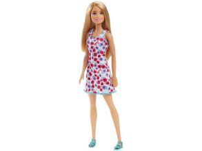 Barbie Fashion and Beauty – Mattel T7439