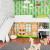Cama Infantil Art In Móveis – Playground