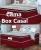 Cama Box Casal ( Box + Colchão) ProDormir Molas – Ensacadas/Pocket 54cm de Altura Style Bordô