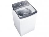 Lavadora de Roupas Brastemp BWK12AB 12Kg – Cesto Inox 12 Programas de Lavagem