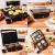 Grill Premium Fun Kitchen – Preto/Prata