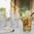 Jogo de Copos de Vidro 6 Peças 450ml – Casambiente Boston