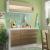 Cozinha Compacta Madesa Smart com Balcão 6 Portas 2 Gavetas 100 MDF
