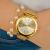 Relógio Feminino Euro Analógico – EU2036YPZ/4D Dourado