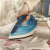 Ferro de Passar Roupa a Vapor Philips Walita – Comfort Cerâmica Azul