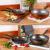 Jogo de Frigideira Antiaderente 2 peças + Frigideira Wok Antiaderente – La Cuisine