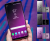 Smartphone Samsung Galaxy S9 128GB Ultravioleta 4G – Câm. 12MP + Selfie 8MP Tela 5.8″ Quad HD Octa Core