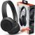 Headphone Bluetooth JBL T500BT com Microfone – Preto