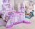 Jogo de Cama/Lençol Infantil Santista – Disney 3 Peças
