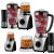 Liquidificador Britânia Eletronic Pro 2 em 1 – 4 Velocidades com Filtro 800W