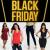 Black Friday da Moda na Marisa