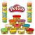 Massinha Play-Doh 10 Mini Potes Hasbro