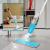 Vassoura Mágica Esfregão Mop Spray Com Reservatório Limpeza