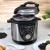 Panela de Pressão Elétrica Mondial Pratic Cook – PE-26 700W 3L Timer Controle de Temperatura