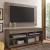 Rack para TV até 47 com Painel para TV de até 47 – Artely Cross II