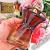 Combo Glamour Fever: Desodorante Colônia 75ml + Batom Cremoso + Nécessaire Oncinha