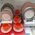 Aparelho de Jantar Chá 20 Peças Biona Cerâmica – Redondo 079943