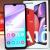 "Smartphone Samsung Galaxy A10s 32GB 4G – 2GB RAM 6,2"" Câm. Dupla + Selfie 8MP"