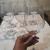Jogo de Taças para Vinho Vidro 385ml 6 Peças – Nadir Barone