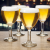 Jogo de Taças para Cerveja Vidro 4 Peças – 550ml Ruvolo Abadia