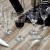 Jogo de Taças para Vinho Vidro 6 Peças 250ml – Nadir Lírio