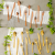 Jogo de Talheres Inox Dubai 24 Peças – La Cuisine