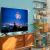 Samsung Smart TV 50″ Crystal UHD 50TU8000 4K, Wi-fi, Borda Infinita, Alexa built in, Controle Único, Visual Livre de Cabos, Modo Ambiente Foto e Processador Crystal 4K