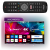 Smart TV LED Ambilight 65″ Philips 65PUG6412/78 Ultra HD 4k com Conversor Digital 4 HDMI 2 USB Wi-Fi 60Hz – Prata