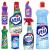 Compre 4 Produtos de Limpeza com 25% de Desconto