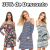 30% de Desconto na compra de 3 vestidos