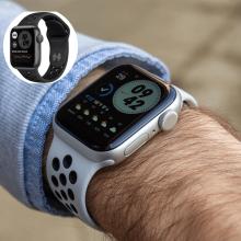Apple Watch Nike SE 40mm GPS – Pulseira Esportiva