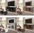 Rack pra TV até 47″ com Mesa de Centro e Painel – Multimóveis Inovare
