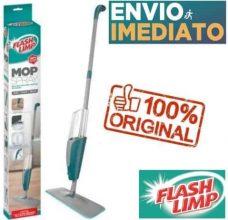 Mop Spray Flash Limp Rodo Mágico Fit Original