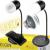 Luminária de Mesa de LED Elgin 3 Intensidades – Bluetooth Carregador por Indução Lumi Play