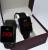 Relógio Unissex Champion Digital – CH40081D Preto