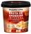 Pasta de amendoim com granulado de amendoim torrado 500g – Supply life