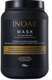 Inoar Mask Profissional – Máscara de Tratamento 1000g