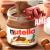 Creme de Avelã com Cacau Nutella Ferrero Pote – 140g